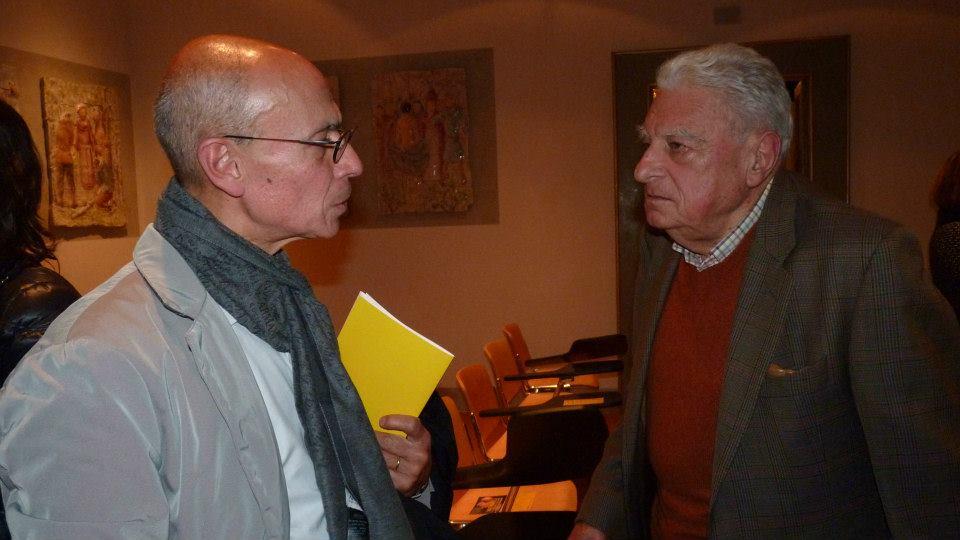 Mancini, Bertelli
