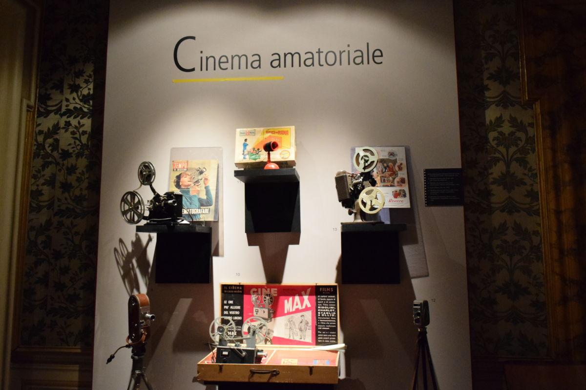 Cinema amatoriale