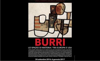 burri