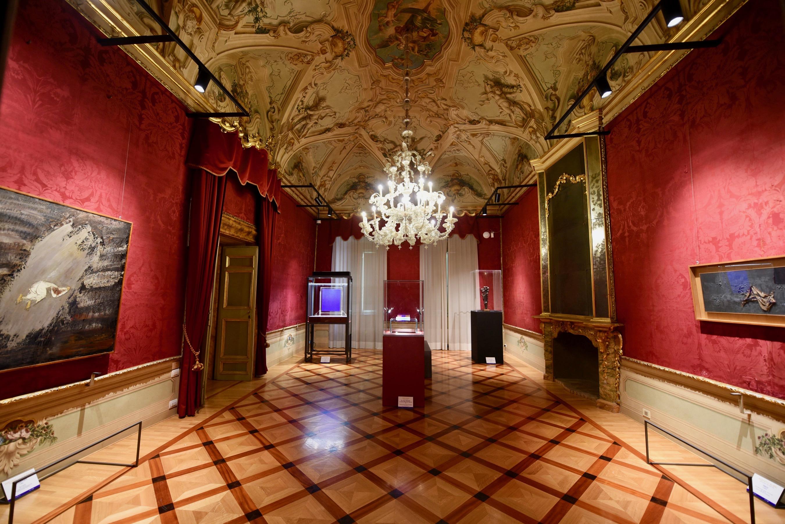Sala Rossa