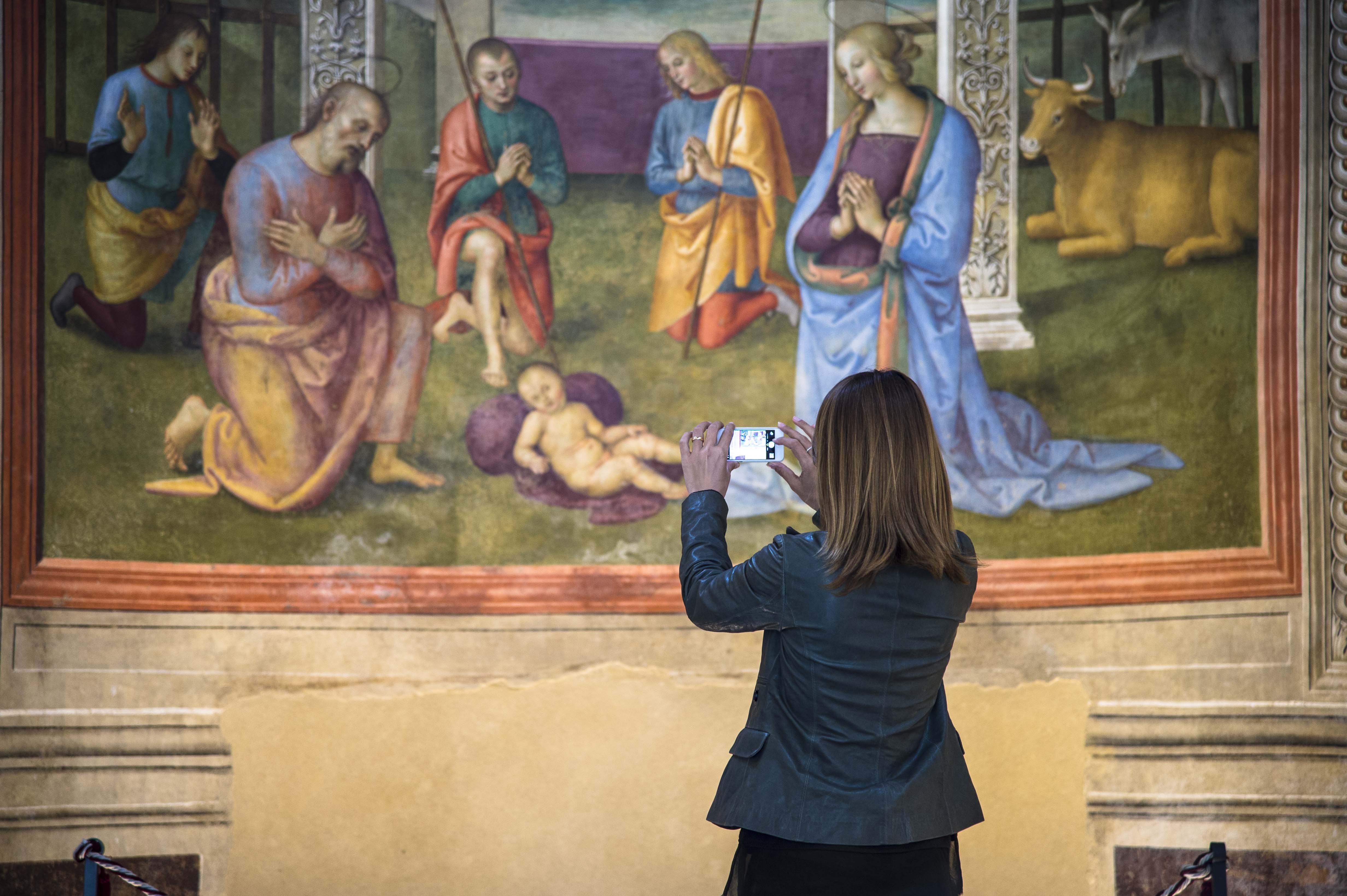 """""""Made in Christmas"""", nei musei umbri dodici appuntamenti originali durante le festività"""