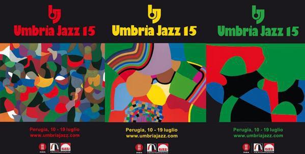 Perugia si anima al ritmo di Umbria Jazz. Su il sipario dell'edizione 2015 con Paolo Conte