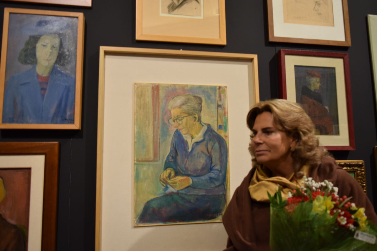 Cristina Maddoi 2