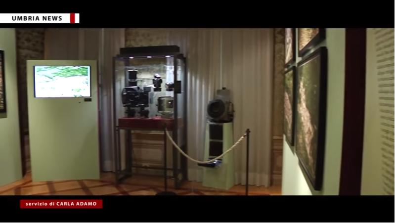 L'Umbria vista in volo – Video Umbria News