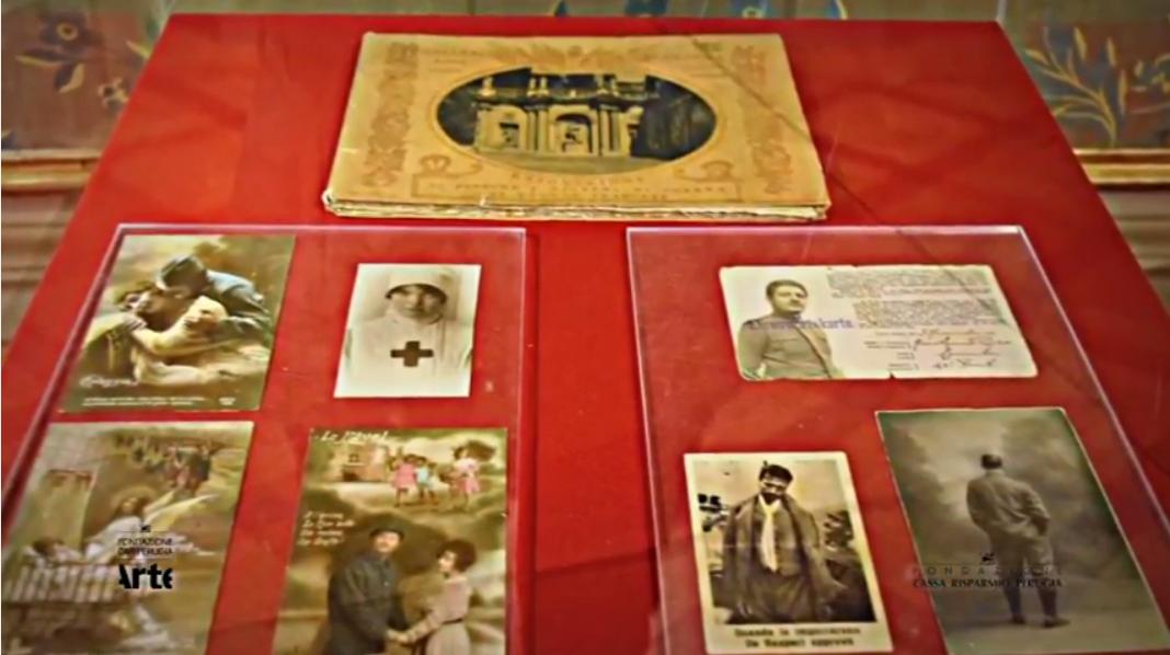 """""""La Prima Guerra Mondiale e l'Umbria"""""""