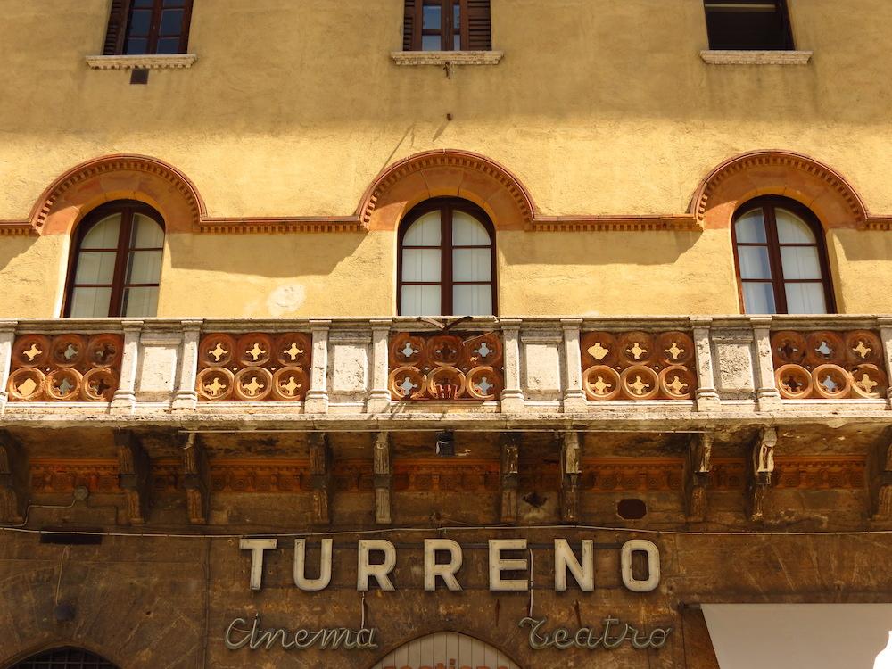 Cinema Teatro Turreno, il Cda della Fondazione Cassa di Risparmio  di Perugia dà il via libera all'acquisto dell'immobile