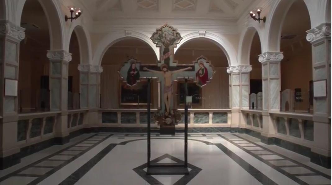 I Tesori della Fondazione Cassa di Risparmio di Perugia