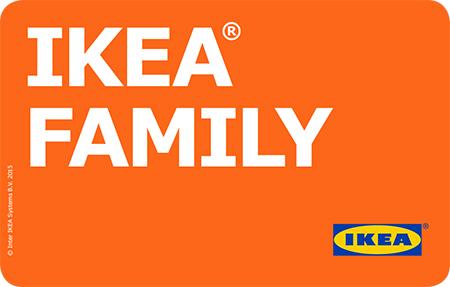 Convenzioni e vantaggi con Ikea Family e Ikea Business