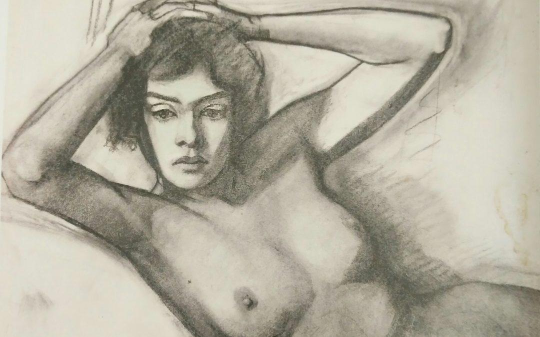Emma Dessau Goitein, Perugia celebra la sua artista europea