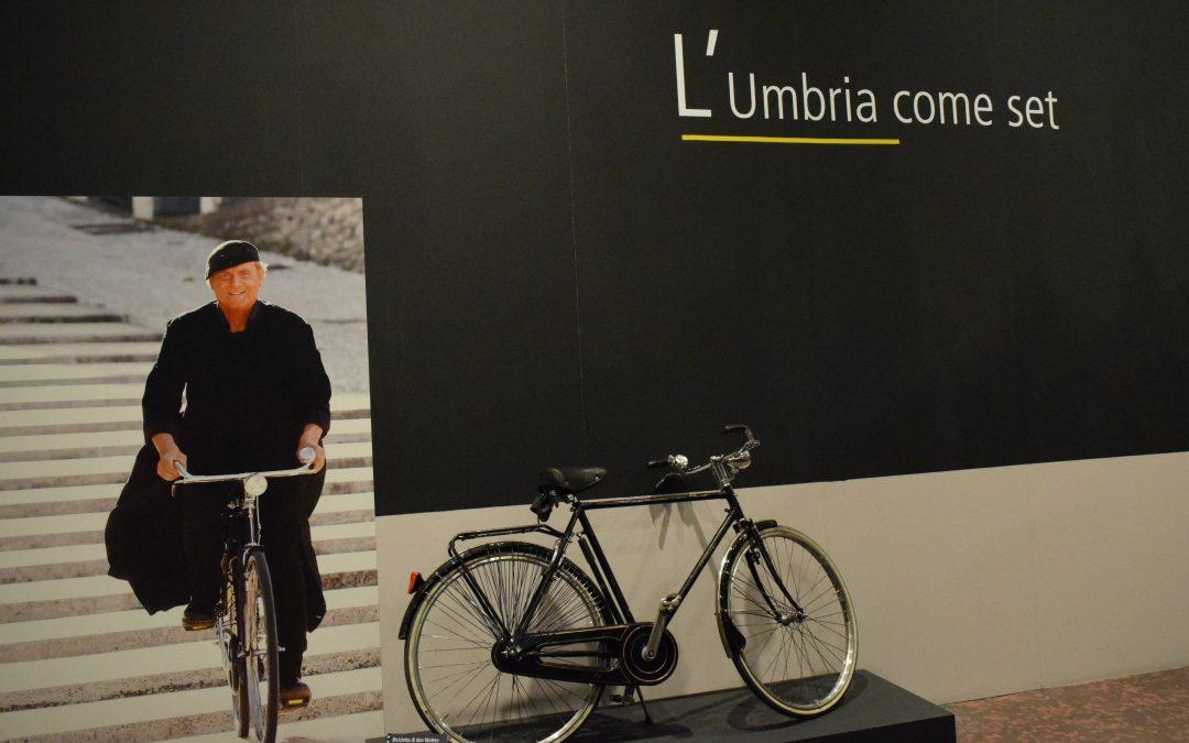 """""""L'Umbria sullo schermo. Dal cinema muto a Don Matteo"""""""