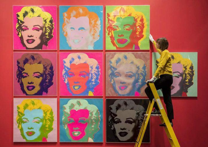 """Andy Warhol …in the City"", aperta la mostra a Perugia"