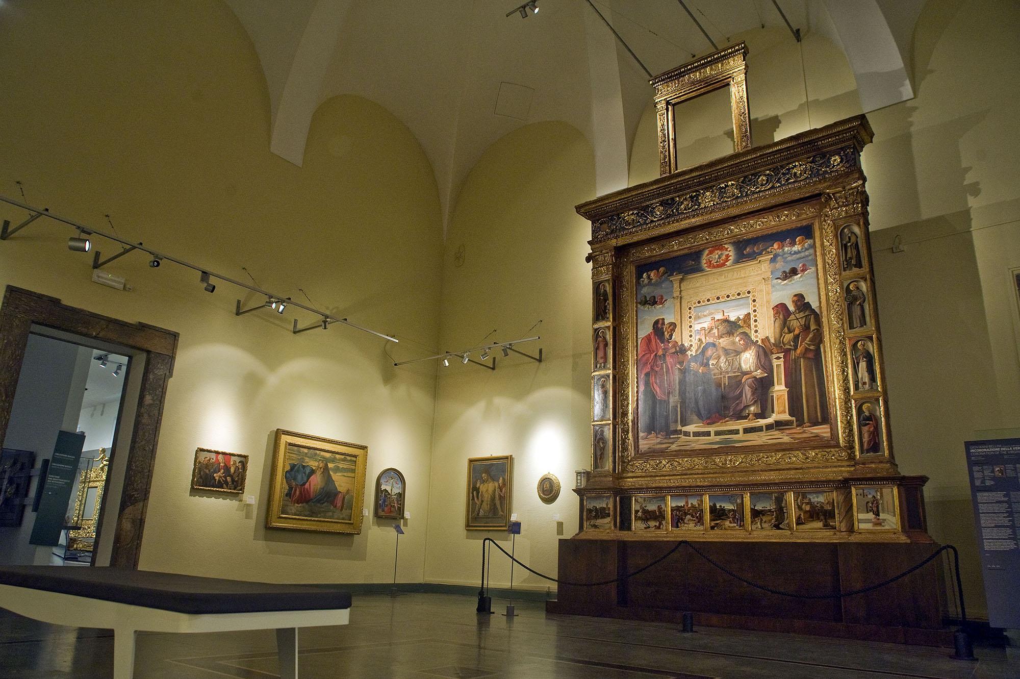 Sala Bellini_pala ph Alessandro Giampaoli b