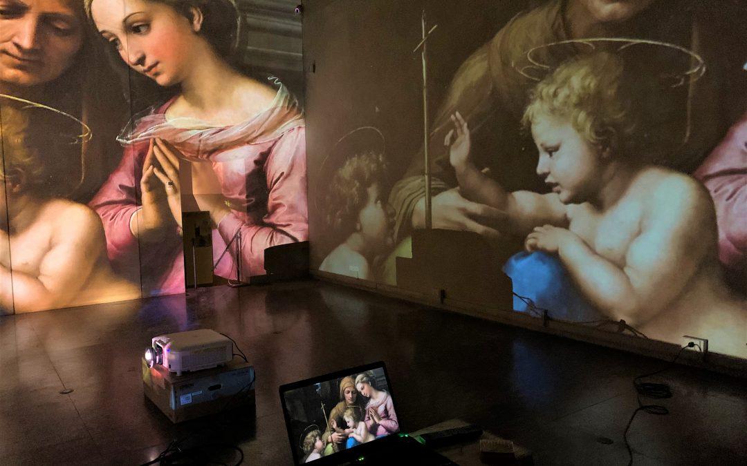 Raffaello in Umbria e la sua eredità: anticipazioni