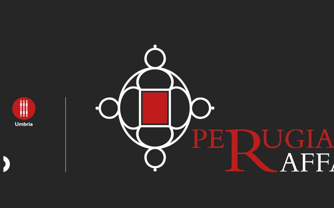 Perugia celebra Raffaello
