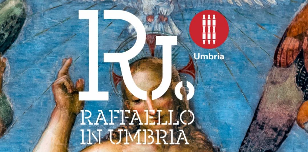 Scoprendo Raffaello in Umbria