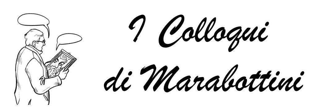 I Colloqui di Marabottini