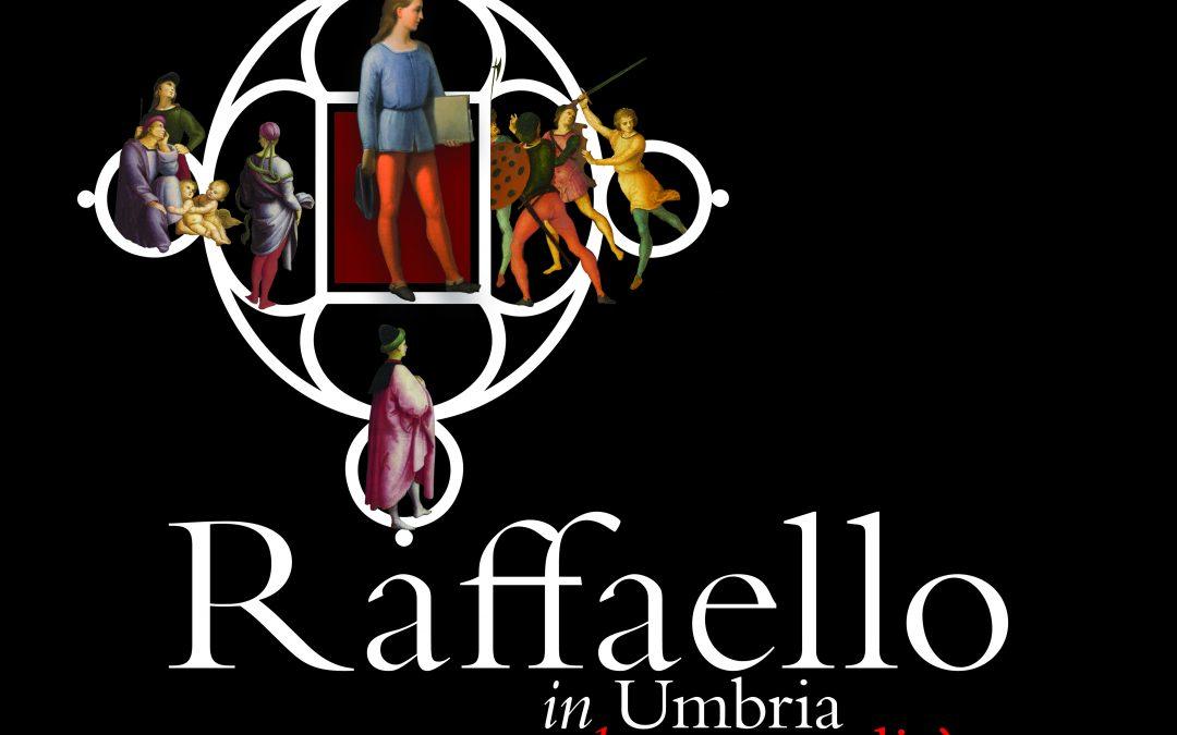 """Tutte le partnership di """"Raffaello in umbria e la sua eredità in Accademia"""""""